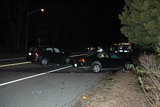 Toms River accident