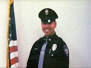 Officer Jason Marles