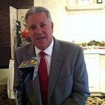 Brick Mayor Steve Acropolis