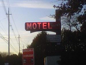 Tower Motel, Ocean Township