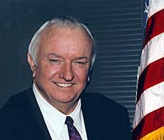 Ocean County Sheriff William L.Polhemus