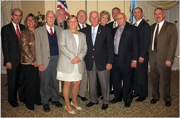 Ocean County Planning Board