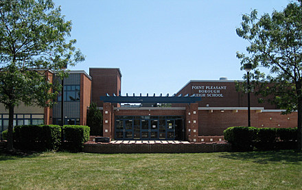 Point Pleasant Borough High School