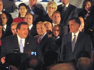 Mitt Romney fundraiser