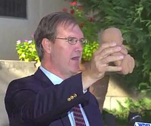Dr. Steven Chase Brigham