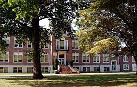 Freehold High School