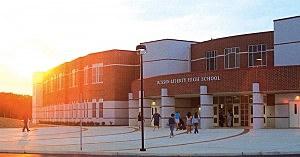 Jackson Liberty High School