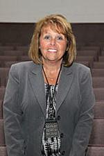 Brick Assistant School Superintendent Patricia Lorusso