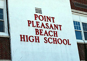 Point Pleasant Beach High School
