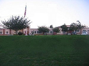 Toms River South High School