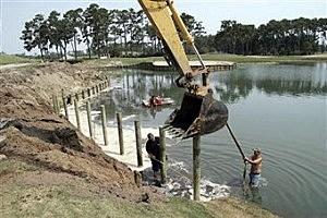 Bulkhead Construction, David Walberg Getty Images