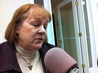 Donna Setaro, by Rosetta Key Townsquare Media
