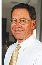 Dr. Jon Larson