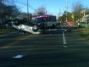 Toms River Crash 3-19-12