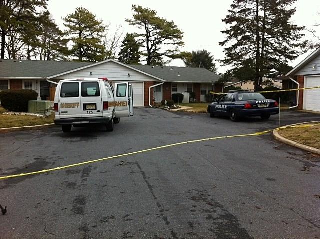 Lakewood Crime Scene, by Rosetta Key Townsquare Media
