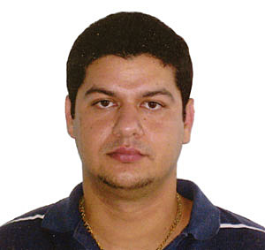 Oscar Prior Ramirez