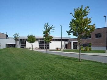 Barnegat High School