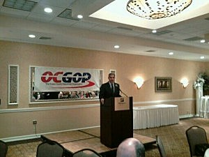 Ocean County GOP Convention