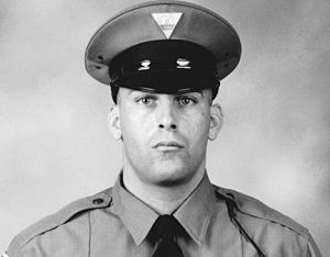 State Trooper Marc Castellano