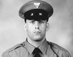 State Trooper Marc Castellano
