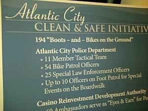 Atlantic City Police Partnership and Initiative