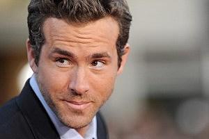 Top man crush: Ryan Reynolds