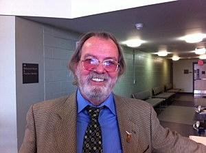 John P. Dorrity, Ocean County Veterans Bureau