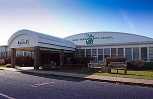 Brick Township High School