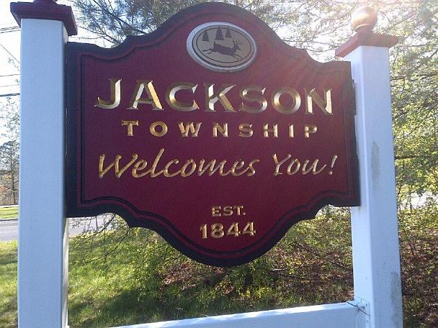 Jackson sign