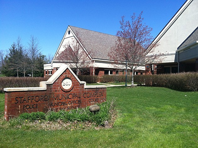 Stafford Township Municipal Complex