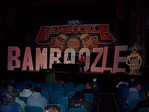 Bamboozle 2012 Preparations Asbury Park