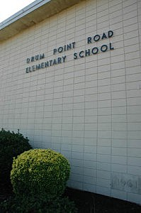 Drum Point School