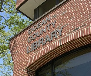 Ocean County Library branch