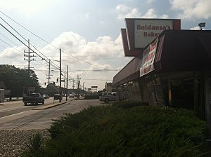 Baldanza's Bakery