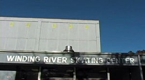 Winding River Skating Rink