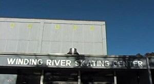 Winding River Skating Rink