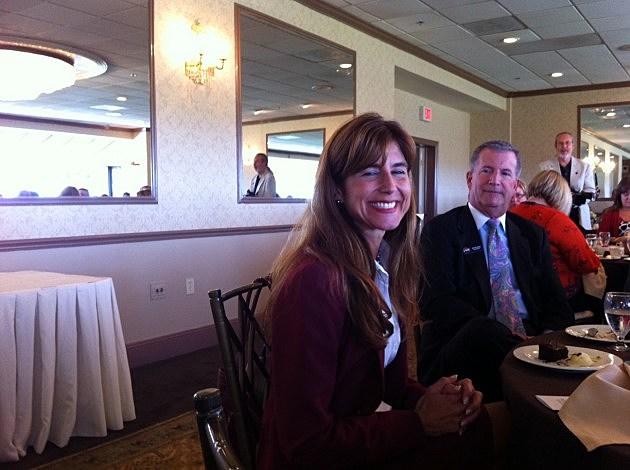 State Senator Jennifer Beck,