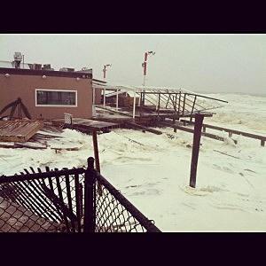 Joey Harrison Surf Club