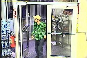 Barnegat Wawa Theft Suspect 11-03-12