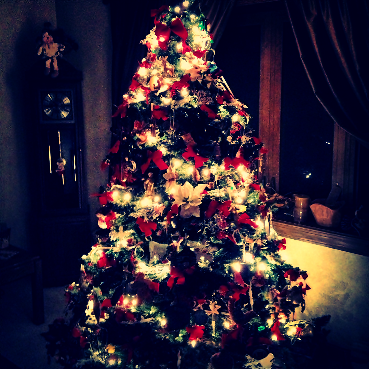 It\'s Beginning To Look A Lot Like Christmas…Not