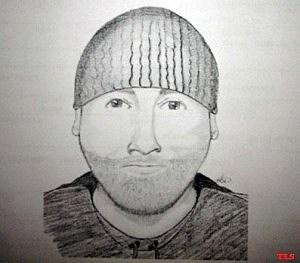 Jackson burglary suspect
