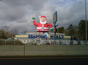 Seasonal World in Millstone