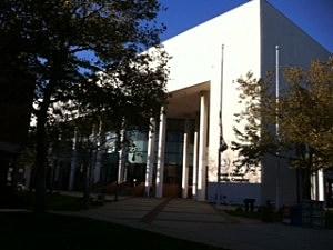 Ocean County Justice Complex (Tom Mongelli, Townsquare Media)