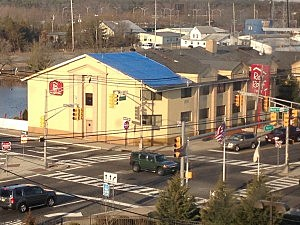 Red Roof Inn of Toms River