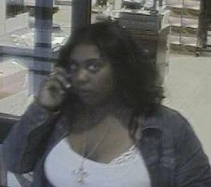 Suspect in May 9 Wegman's Robbery, Ocean Township (Ocean Twp. Police Dept)