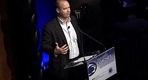 Penn State head football coach Bill O'Brien