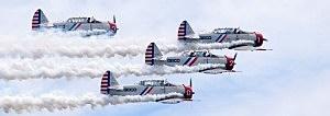 Geico Skytypers (Atlantic City Web Page)