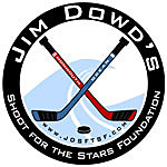 Logo for JIm Dowd's Shore High School All Star game