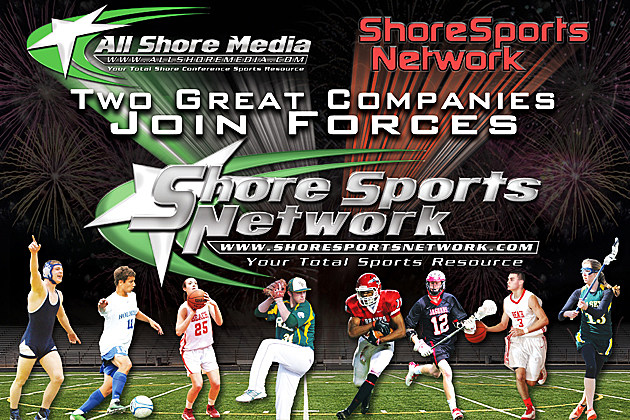 Shore Sports Network-All Shore