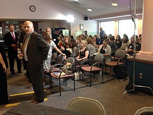 Culture of Health Forum at Community Medical Center in Toms River